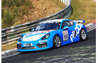 VLN - Nürburgring Nordschleife - Startnummer #190 - Porsche Cayman GT 4 CS MR - PROOM Racing - SP10