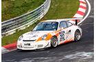 VLN - Nürburgring Nordschleife - Startnummer #202 - Porsche GT3 Cup - SP7