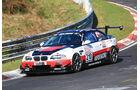 VLN - Nürburgring Nordschleife - Startnummer #210 - BMW M3 GTR E46 - Hofer Racing - SP6
