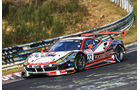 VLN - Nürburgring Nordschleife - Startnummer #22 - Ferrari 488 GT3 - Wochenspiegel Team Monschau - SP9 PRE