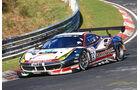 VLN - Nürburgring Nordschleife - Startnummer #22 - Ferrari 488 GT3 - Wochenspiegel Team Monschau - SP9
