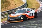 VLN - Nürburgring Nordschleife - Startnummer #266 - Porsche Cayman 718 S - MSC Münster e.V. DMV - SP4T
