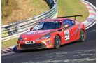 VLN - Nürburgring Nordschleife - Startnummer #273 - Toyota GT86 - SP3