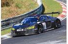 VLN - Nürburgring Nordschleife - Startnummer #28 - Audi R8 LMS - Audi Sport Team Land - SP9