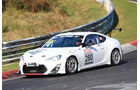 VLN - Nürburgring Nordschleife - Startnummer #280 - Toyota GT86 - Toyota Gazoo Racing - SP3