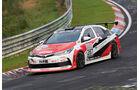 VLN - Nürburgring Nordschleife - Startnummer #287 - Toyota Corolla Altis - Toyota Gazoo Racing Team Thailand - SP3