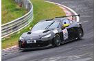 VLN - Nürburgring Nordschleife - Startnummer #289 - Toyota GT86 - Ring Racing - SP3