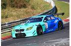 VLN - Nürburgring Nordschleife - Startnummer #3 - BMW M6 GT3 - Falken Motorsports - SP9