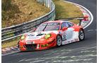 VLN - Nürburgring Nordschleife - Startnummer #30 - Porsche 911 GT3 R (991) - Frikadelli Racing Team - SP9 PRO