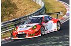 VLN - Nürburgring Nordschleife - Startnummer #31 - Porsche 911 GT3 R (991) - Frikadelli Racing Team - SP9 PRO