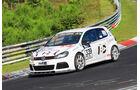 VLN - Nürburgring Nordschleife - Startnummer #339 - Volkswagen Golf GTI VI Cup - SP3T
