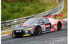 VLN - Nürburgring Nordschleife - Startnummer #34 - Audi R8 LMS - Car Collection Motorsport - SP9