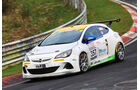 VLN - Nürburgring Nordschleife - Startnummer #357 - Opel Astra OPC Cup - Cup1