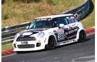 VLN - Nürburgring Nordschleife - Startnummer #388 - Mini - SP2T