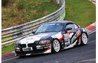 VLN - Nürburgring Nordschleife - Startnummer #447 - BMW Z4 3.0si - Pixum Team Adrenalin Motorsport - V5