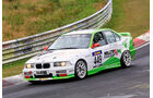 VLN - Nürburgring Nordschleife - Startnummer #449 - BMW E36 M3 - V5
