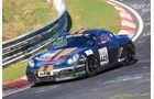 VLN - Nürburgring Nordschleife - Startnummer #449 - Porsche Cayman - V5