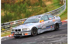 VLN - Nürburgring Nordschleife - Startnummer #455 - BMW M3 E36 - Hofor Racing - V5