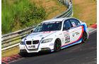 VLN - Nürburgring Nordschleife - Startnummer #464 - BMW 330i - V5