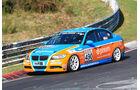 VLN - Nürburgring Nordschleife - Startnummer #490 - BMW 325i - Pixum Team Adrenalin Motorsport - V4