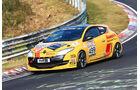 VLN - Nürburgring Nordschleife - Startnummer #499 - Renault Mégane KRS - MSC Wahlscheid - VT2