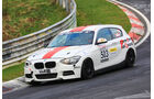 VLN - Nürburgring Nordschleife - Startnummer #503 - BMW 125i - MSC Münster e.V. DMV - VT2