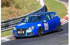 VLN - Nürburgring Nordschleife - Startnummer #508 - Volkswagen Golf 5 GTI - VT21