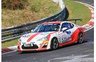 VLN - Nürburgring Nordschleife - Startnummer #535 - Toyota GT86 - Toyota Swiss Racing Team - CUP4