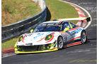 VLN - Nürburgring Nordschleife - Startnummer #59 - Porsche 911 GT3 R - Manthey Racing - SP9