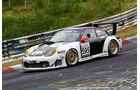 VLN - Nürburgring Nordschleife - Startnummer #595 - Porsche 911 - H4