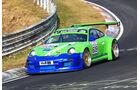 VLN - Nürburgring Nordschleife - Startnummer #609 - Porsche 911 Cup - H4