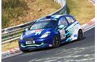 VLN - Nürburgring Nordschleife - Startnummer #614 - Renault Clio RS Cup - H2
