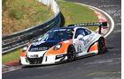 VLN - Nürburgring Nordschleife - Startnummer #62 - Porsche 911 GT America - Gigaspeed Team GetSpeed Performance - SP7