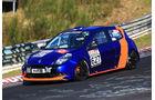 VLN - Nürburgring Nordschleife - Startnummer #627 - Renault Cup-Clio - H2