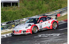 VLN - Nürburgring Nordschleife - Startnummer #66 - Porsche 911 GT3 Cup - Car Collection Motorsport - SP7