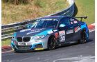 VLN - Nürburgring Nordschleife - Startnummer #677 - BMW M235i Racing Cup - FK Performance Gbr - CUP5
