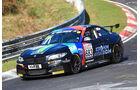 VLN - Nürburgring Nordschleife - Startnummer #683 - BMW M235i Racing Cup - LMS Engineering - CUP5