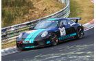 VLN - Nürburgring Nordschleife - Startnummer #73 - Porsche 911 GT3 Cup - SP7
