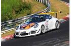 VLN - Nürburgring Nordschleife - Startnummer #78 - Porsche 991 GT3 Cup - SP7