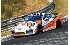 VLN - Nürburgring Nordschleife - Startnummer #940 - Porsche Cayman GT4 CS - GIGASPEED Team GetSpeed Performance - CUP3