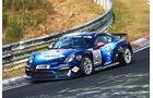 VLN - Nürburgring Nordschleife - Startnummer #949 - Porsche Cayman GT4 CS - Team Securtal Sorg Rennsport - CUP3