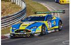 VLN2015-Nürburgring-Aston Martin Vantage GT3-Startnummer #27-SP9