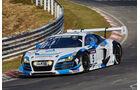 VLN2015-Nürburgring-Audi R8 LMS ultra-Startnummer #5-SP9