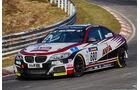 VLN2015-Nürburgring-BMW M235i Racing Cup-Startnummer #680-CUP5