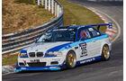 VLN2015-Nürburgring-BMW M3-Startnummer #205-SP6