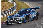 VLN2015-Nürburgring-BMW Z4 GT3-Startnummer #35-SP9