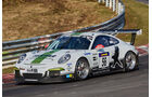 VLN2015-Nürburgring-Porsche 911 GT3 Cup-Startnummer #56-SP7