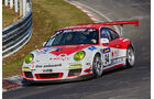VLN2015-Nürburgring-Porsche 911 GT3-Startnummer #94-SP7