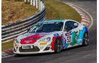 VLN2015-Nürburgring-Toyota GT 86 Cup-Startnummer #531-CUP4