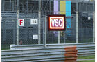 VSC - Formel 1  - GP Italien - Monza - 31. August 2016